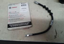 NAPA Brake Hydraulic Hose 610040 image 1