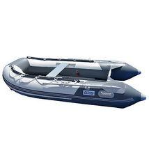 BRIS 8.2 ft Inflatable Boat Inflatable Pontoon Dinghy Raft Tender image 10