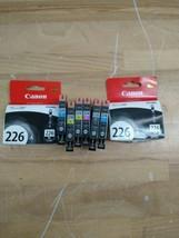 Canon PG-226 XL High Capacity Ink Cartridge for PIXMA MG Printers - 12ml - $24.75