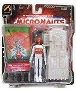 Micronauts Time Traveler Medic Version 1.5 - $43.56