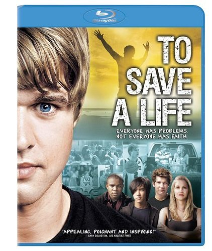 To Save a Life [Blu-ray]
