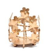 Bird Flower Candle Holders Creative Decoration Votive Activity Tealight ... - $18.95
