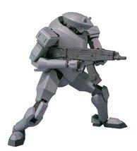 Robot Soul Spirit: Full Metal Panic Savage (Gray Color) action figure - $87.98