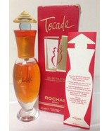 Tocade by Rochas Eau de Toilette Refillable Spray 3.4oz  100ML New With ... - $99.99