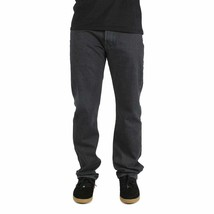 Levi's Strauss Original 501 Men's Premium Straight Leg Skateboarding Jeans 32x32 image 2