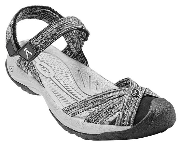 Keen Bali Handschlaufe Größe 7, M (B) Eu 37.5 Damen Außen Sport Sandalen Schuhe