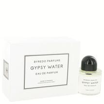 Byredo Gypsy Water Eau De Parfum Spray (unisex) 3.4 Oz For Women  - $298.67