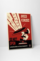 """Avoid Downloads by Steve Thomas Gallery Wrapped Canvas 16""""x20"""" - $44.50"""