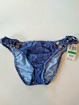 Lucky Brand Basic Fit Bikini Bottoms Size Large image 1