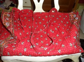 Vera bradley XL duffel bag in retired Provencial pattern - ₨5,141.58 INR