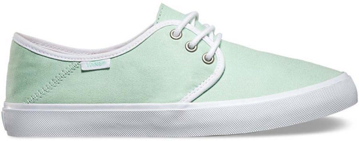 Vans Tazie Sf Gossamer Green White Casual and 19 similar items