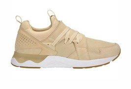 Asics Men's Gel-Lyte V Sanze TR Shoes NEW AUTHENTIC Marzipan H816L-0505 - $69.99