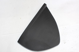 2005-2007 Cadillac Sts Front Right Passenger Side Dash End Cap Cover Trim K1156 - $34.65