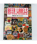 Beer Labels of the World Bill Yenne Coffee Table Hard Cover Book Illustr... - $15.83