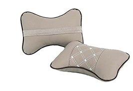 PANDA SUPERSTORE Car Head Neck Pillow Auto Pillows Neck Pillow Car Pillows Head  image 2