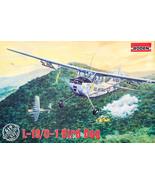 RODEN 619 - 1:32 Cessna L-19/O-1 Bird Dog - $59.35