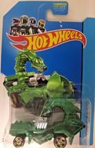 Hot Wheels -66/250 Rodzilla City 2014 - €4,80 EUR