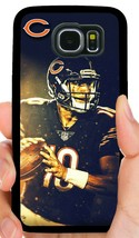 Trubisky Bears Nfl Phone Case For Samsung Galaxy Note S6 S7 Edge S8 S9 S10 Plus - $11.99