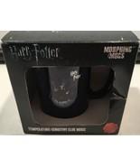 Harry Potter: 11oz Heat-Sensitive Morphing Mugs - Expecto Patronum - $24.70