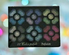 Profusion Eyeshadow Palette 32 Color Petals - $19.79