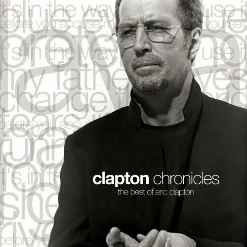 Primary image for Clapton Chronicles - The Best of Eric Clapton [Audio CD]
