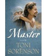 Master [Hardcover] Toni Sorenson - $2.00