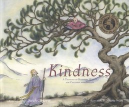 Kindness: A Treasury of Buddhist Wisdom for Children and Parents (This Little Li image 2