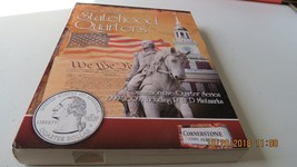 1999 to 2009 Uncirculated State Washington Quarters Collection. - $75.00
