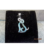 turquoise puppy charm - $34.65