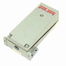 GENERAL ELECTRIC 3S7505PS511E6 PHOTOELECTRIC SCANNER