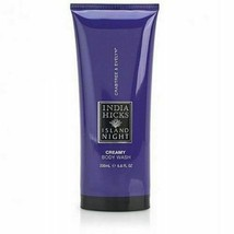 Crabtree & Evelyn India Hicks Island Night Creamy Body Wash 6.8 Ounce - $26.00