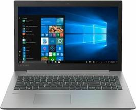 "NEW Lenovo  81D100EDUS Laptop Notebook 15.6"" 330-15IGM 4GB 500GB Intel P... - $261.22"