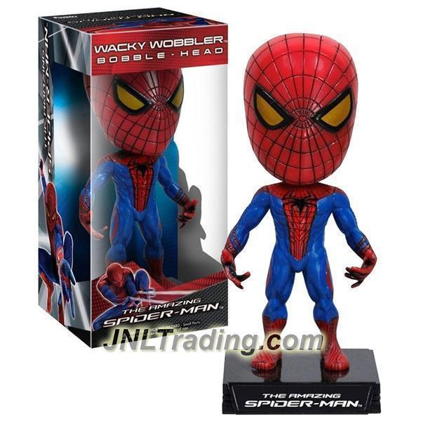 "NEW FUNKO 2012 Marvel Movie The Amazing Spider-Man 6"" Bobble Head Action Figure - $24.99"