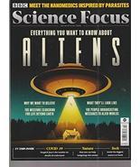 BBC Science Focus Magazine December 2020 [Single Issue Magazine] Various - $10.88