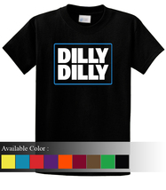 2017 New Dilly Dilly Funny Humor Funny Men's T-Shirt Size S-3xl - $19.00