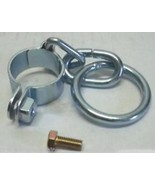 "P021046740 Echo Universal SHOULDER HARNESS HANGER KIT 1"" OD shaft READ D... - $9.99"