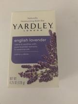 English Lavender by Yardley bar soap - $5.99