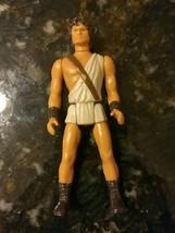 "Vintage Clash Of The Titans Perseus 4"" Action Figure Mattel 1980 MGM Inc. - £10.58 GBP"