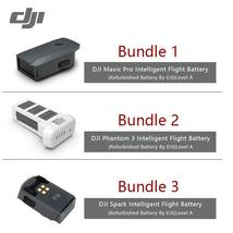 DJI Drone Battery(Refurbished By DJI),include Mavic Pro/ Phantom 4 Serie... - $52.16+