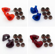 DIY Custom 6 Units Speakers Armature In Ear Earphone By ED29689 For Shur... - $39.59+
