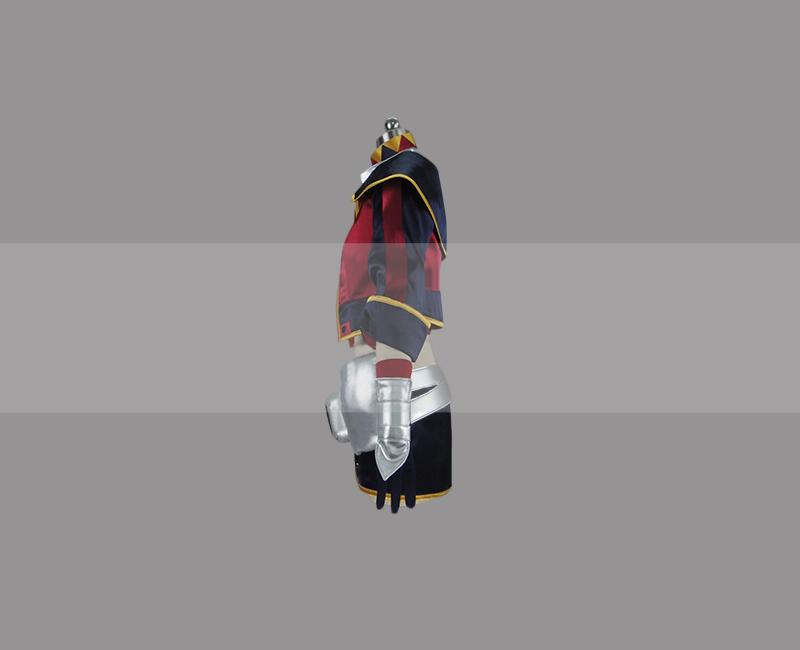 Sword Art Online: Fatal Bullet Silica Cosplay Costume for Sale