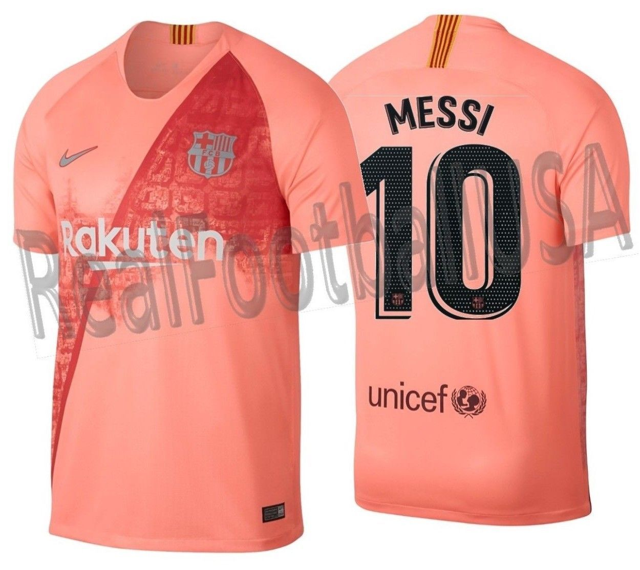 c929ca4f520 Nike Lionel Messi Fc Barcelona Third Jersey and 50 similar items. 57