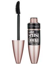 Maybelline Lash Sensational Intense Mascara - Black - $13.70