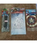 Avengers Marvel Stocking Stuffers NEW - $15.99