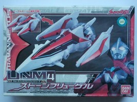 BANDAI Ultraman Nexus Machine Series Stone Fleugel Toy 2004 New Unopend Unused - $79.99
