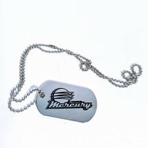 WNBA Phoenix Mercury Nike Dog Tags - $10.69