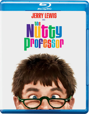 Nutty Professor (Blu Ray) (Ws)