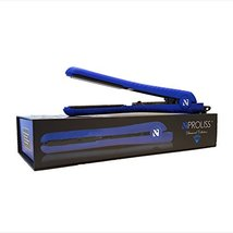 Proliss Infusion Diamond Collection Hair Straightening Irons, Blue, 1 Pound - $65.96
