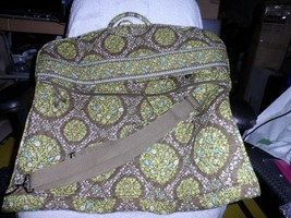 Vera Bradley Sittin  in a tree Garment bag EUC - $89.00
