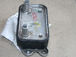 2007 VOLVO 40 SERIES ENGINE OIL COOLER  30637966 image 1